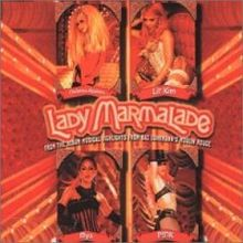 Lady Marmalade CD cover.jpg