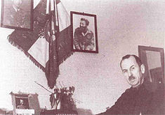 Миодраг Дамјановић