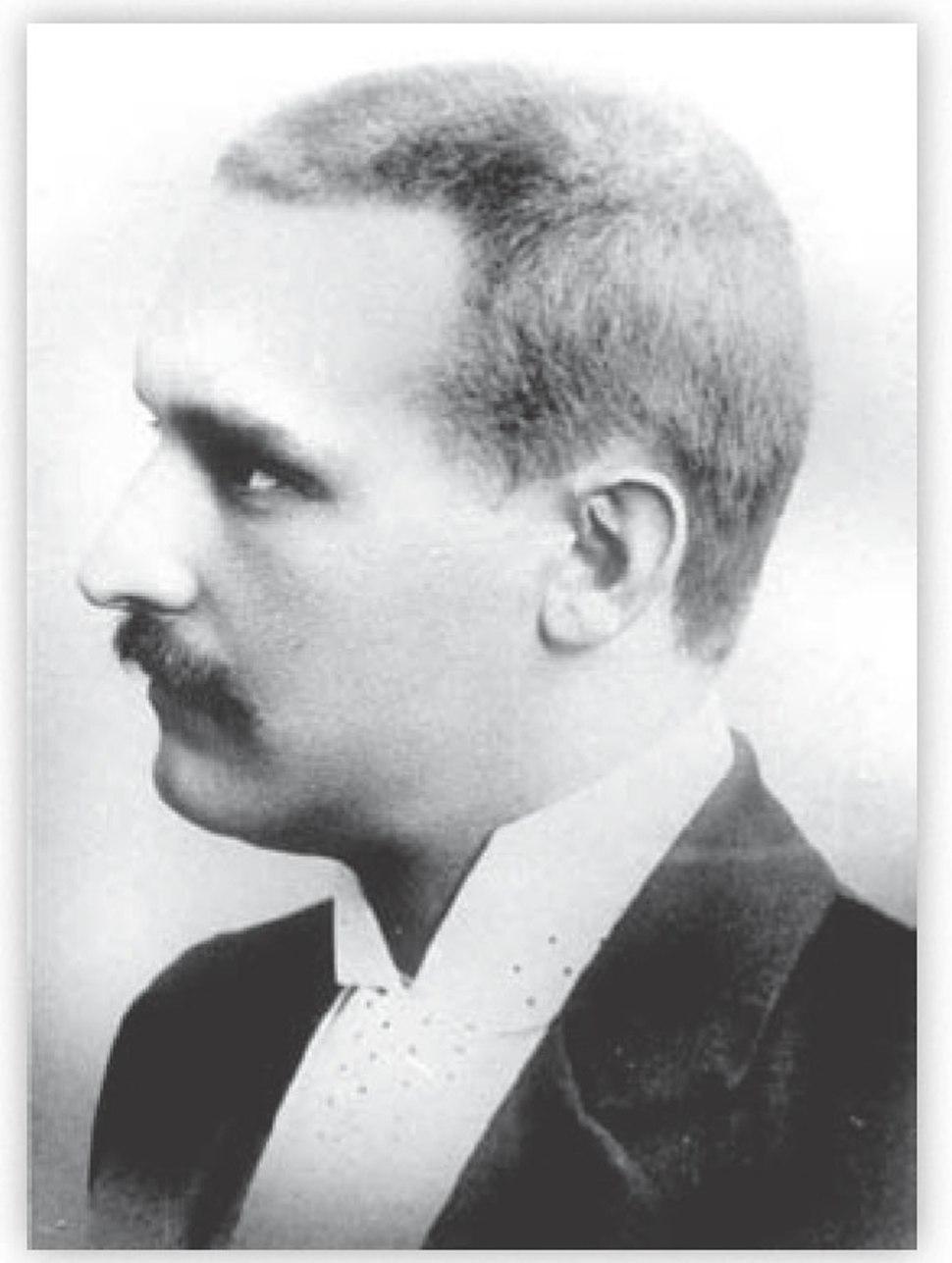 Dr. Eduard Mihel