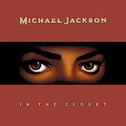 In the Closet cover