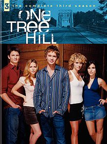 One Tree Hill - Season 3 - DVD.JPG