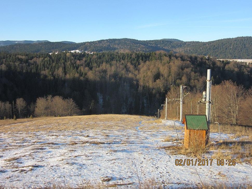 Tara skijaska staza