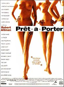 Pret a porter French poster.jpg