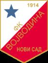 Grb FK Vojvodina 1.png