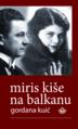 Naslovna Miris kise na Balkanu.TIF
