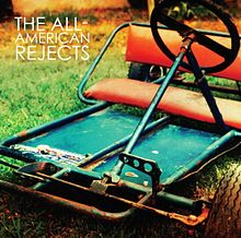 The All-American Rejects - The All-American Rejects.jpg