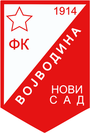 Grb FK Vojvodina old logo6.png