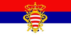Ratovi 90tih na prostoru SFRJ - Page 21 250px-Flag_of_Ragusa_Republic