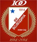 Grb FK Vojvodina (100 godina).png