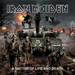 Iron Maiden - A Matter of life and death.JPG