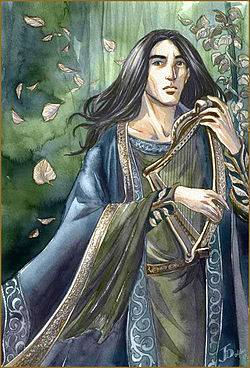 Jenny Dolfen - Maglor, son of Feanor.jpg