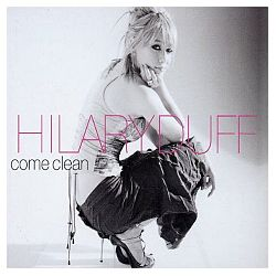 Come Clean cover