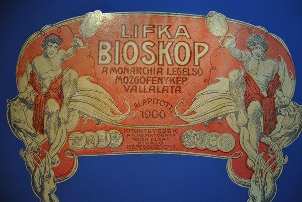 Lifka logo