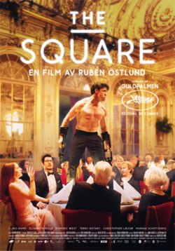 The Square (2017 film) poster.png