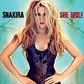 Шакира - She Wolf(album).jpeg