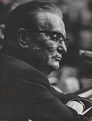 Stevan Kragujevic, Tito, Jajce, 1969