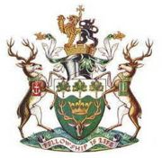 Waltham forest coat of arms.JPG