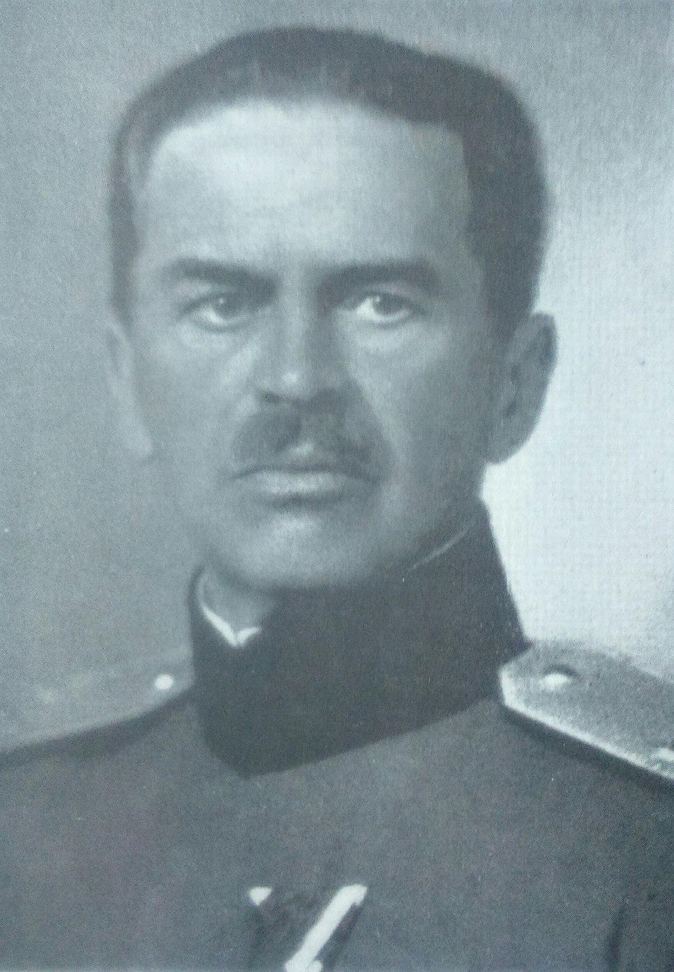 Др Роман Сондермајер