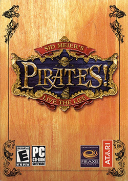 Sid Meier's Pirates! (2004) Coverart.png