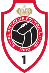 Royal Antwerp Football Club Official Logo.png