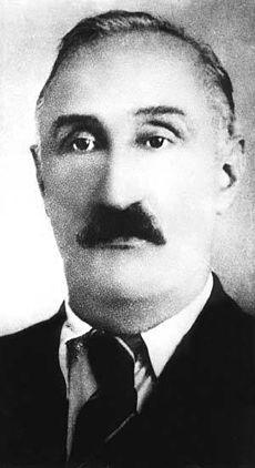 Мустафа Голубић