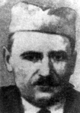 Petar Lekovic