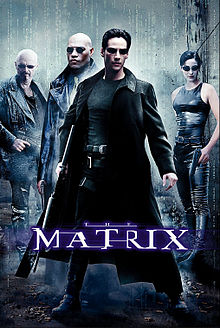 MatriksThe Matrix