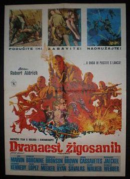Filmovi kao fenomeni  260px-Dvanaest_%C5%BEigosanih_-_filmski_poster