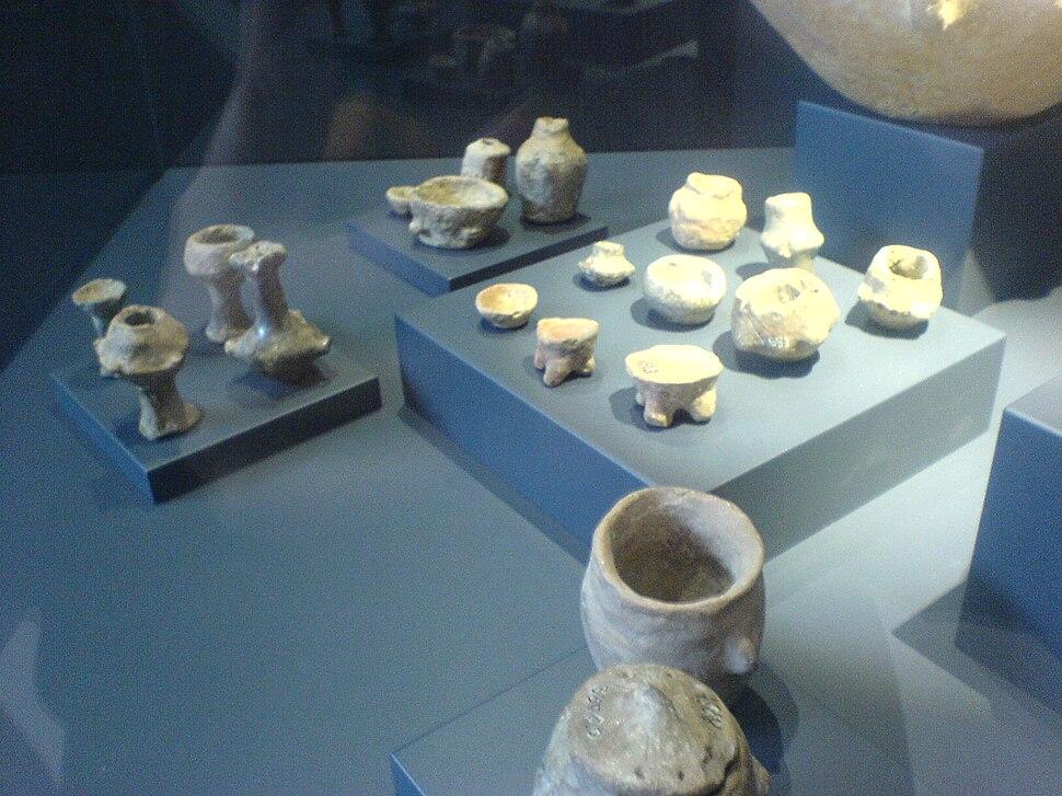 Минијатурна керамика