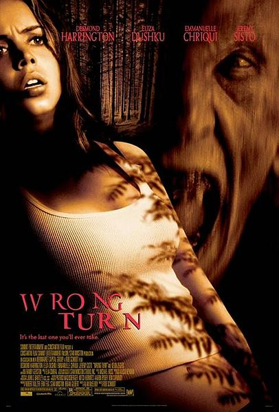 Wrong Turn (2003) 406px-Wrong_Turn_movie