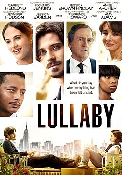 Koji film ste poslednji gledali? - Page 22 250px-Lullaby_2014