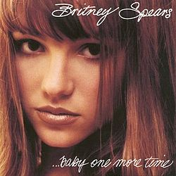 ...Baby One More Time cover