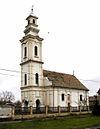 Crkva Sv. Nikole u Sibaču