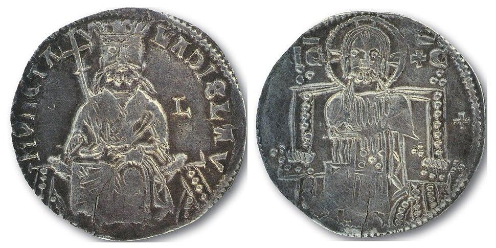 Динар Стефана Владислава II