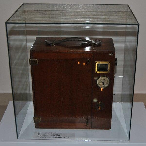Aleksandar Lifka-kamera1