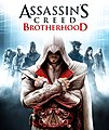 Omot za igru Assassin's Creed Brotherhood.jpg