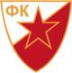 Grb FK Crvena zvezda (1950 - 1995).PNG
