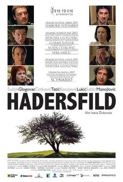 Huddersfield (2007) / Hadersfild