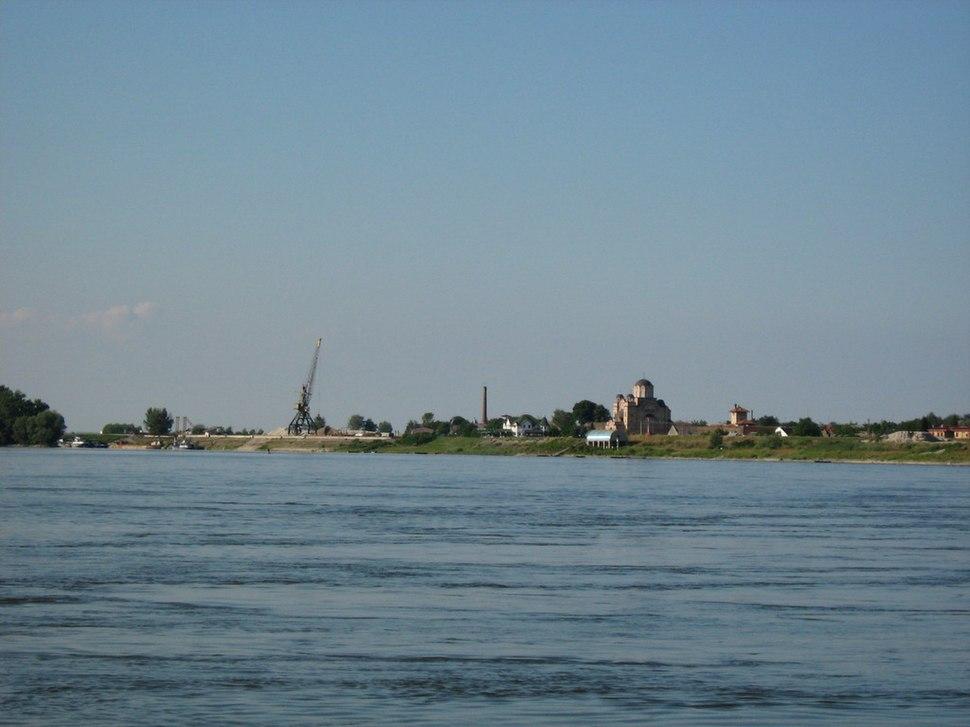 Pogled sa Dunava