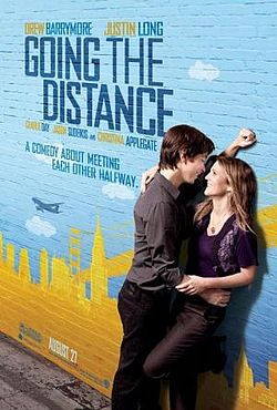 Going the distance 2010 poster.jpg
