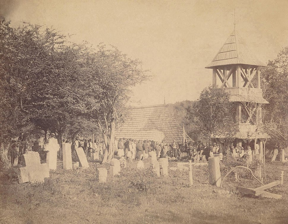 Sastanak u Takovu 1865