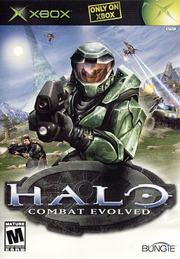 Halo:Combat Evolved