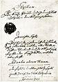 Opis pečata sa grbom BGD iz 1721.jpg