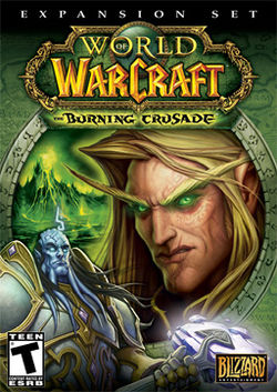 World of Warcraft - The Burning Crusade boxart.jpg