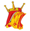 Helm (right) CoA SerbEmp (Illyria).png