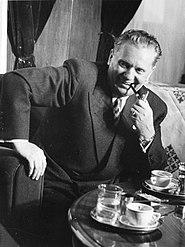 Stevan Kragujevic, Tito, zvanicni portret Direkcije za informacije FNRJ, 1950