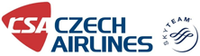 Czech Airlines logo 2007.png