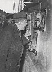 Stevan Kragujevic, Tito, Magnohrom, Kraljevo, 1966