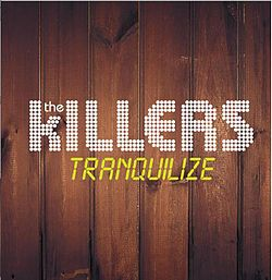 Tranquilize cover