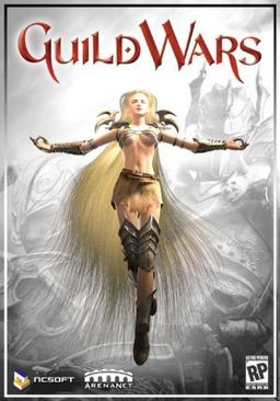 Guild Wars DVD